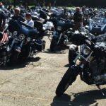 Vietnam Veterans Memorial Highway of Valor Tribute Ride; July 14, 2018