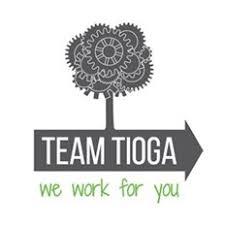 TEAM Tioga welcomes new member