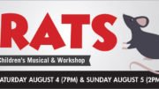 Rats – A children's musical and workshop