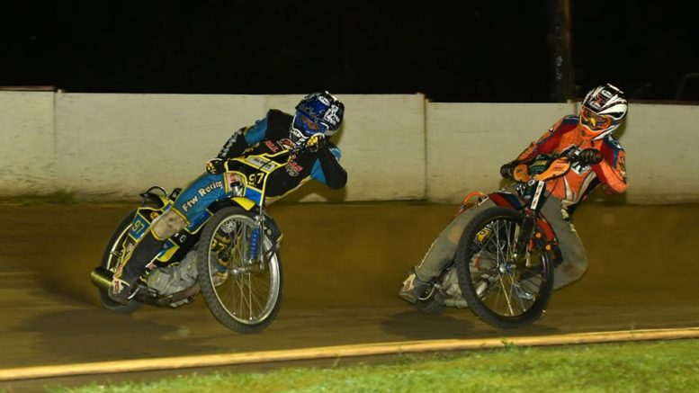 Donholt and Mittl hot again at Champion Speedway