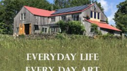 Everyday Life, Every Day Art opens to public on September 8