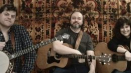 Black Cat Gallery celebrates First Friday with music and libations!