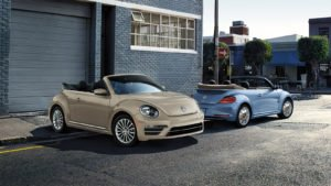 Collector Car Corner - The final, for sure, 2019 Volkswagen Beetle (well, maybe)
