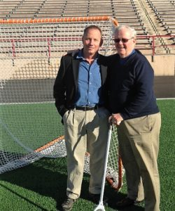 Legendary lacrosse coach to visit Owego