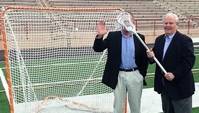 Legendary lacrosse coach to visit Owego