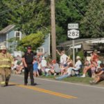 Nichols Old Home Day brings together community