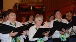 Vestal Community Chorus to hold open house events