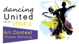 Deadline is approaching for 'Dancing' themed art contest