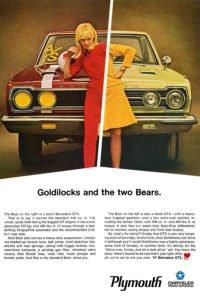Collector Car Corner - 1967 GTX muscle car memories; Roadrunners, Super Bees and lots more