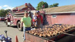 Owego Hose Teams, Inc. to host chicken barbecue on Saturday