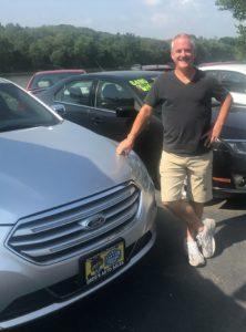 Greg's Auto Sales celebrates five years