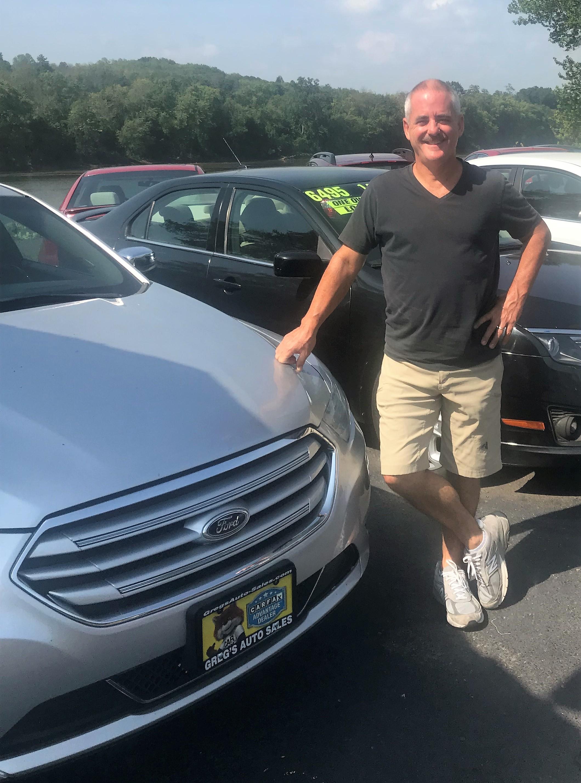 Gregs Auto Sales >> Greg's Auto Sales celebrates five years – Owego Pennysaver ...