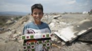 Local families make global impact through Operation Christmas Child