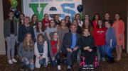 Hundreds of students learn to teach about making safe choices
