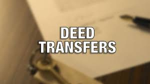 Tioga County Deed Transfers