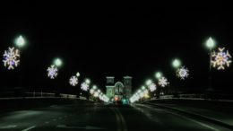 Lights on the River taking place Friday in Owego