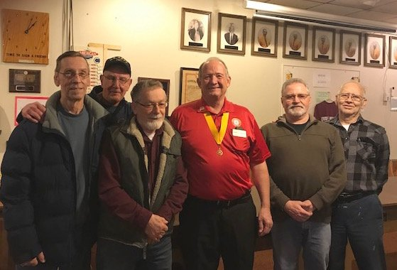 Owego Moose Lodge welcomes Moose International Supreme Governor