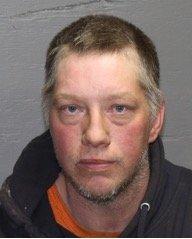 Owego man arrested for sex offender violations