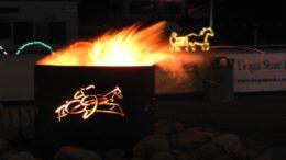 Winterfest returns to Tioga Downs