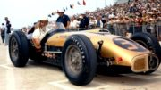 Collector Car Corner - Midget Auto Racing: The builders, the drivers and the tracks
