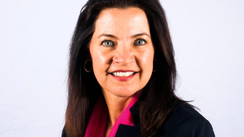 Visions Federal Credit Union names Darla Huff as Vice President of Risk Management