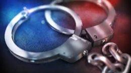 Harrison Avenue incident results in drug arrest