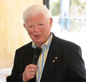 Bassett Youth Foundation remembers David Beere