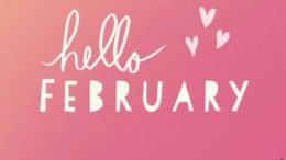 'Hello February' at the Black Cat Gallery
