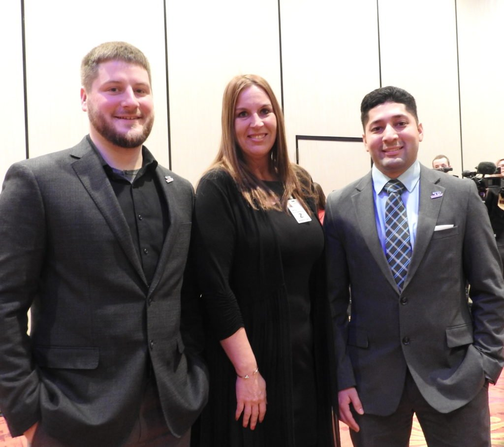 Tioga Downs Casino Resort and Watkins Glen International announce multi-year partnership