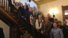 2019 Leadership Tioga Program kicks off at Belva Lockwood Inn