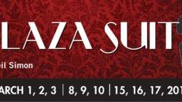 Ti-Ahwaga Players present Neil Simon's 'Plaza Suite'