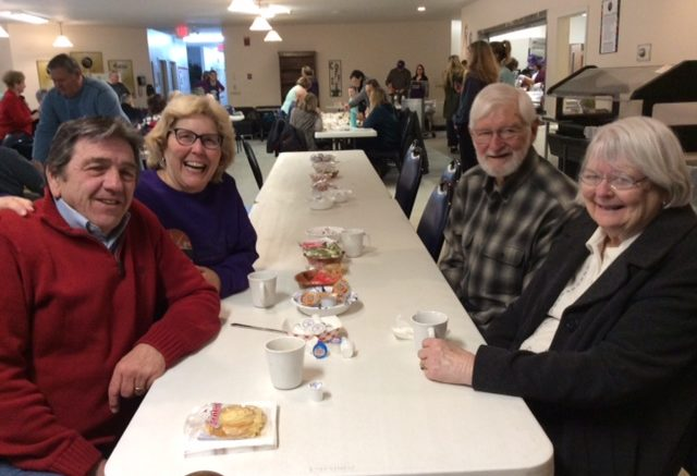 Tioga County Rural Ministry thanks supporters