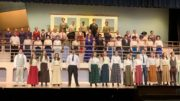 Titanic: The Musical at the Owego Apalachin Theater