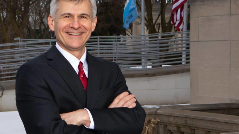 Mark Masler launches campaign for Supreme Court Justice