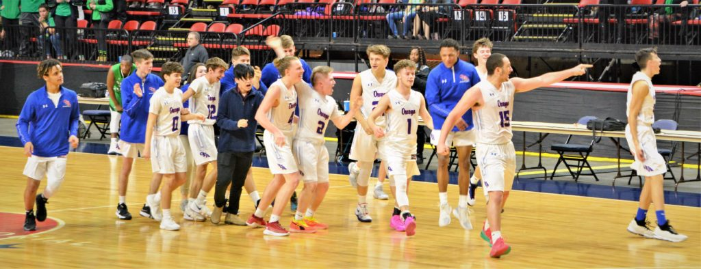 Owego grabs Section IV Title