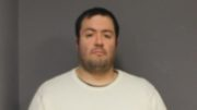 Binghamton man arrested on sex abuse charges