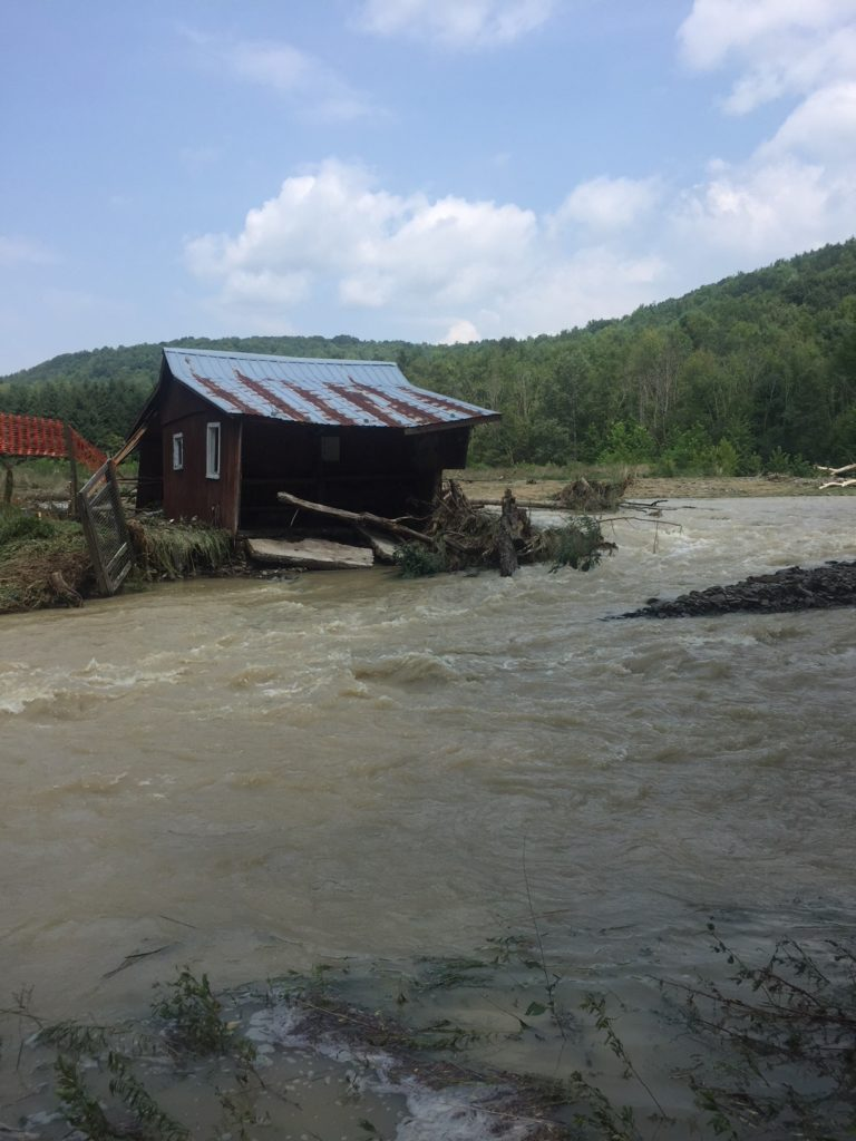 Tioga County SWCD to hold informational meetings on flood resiliency