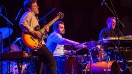 Philadelphia-based group 'Hambone Relay' to perform at Original's Bar and Lounge