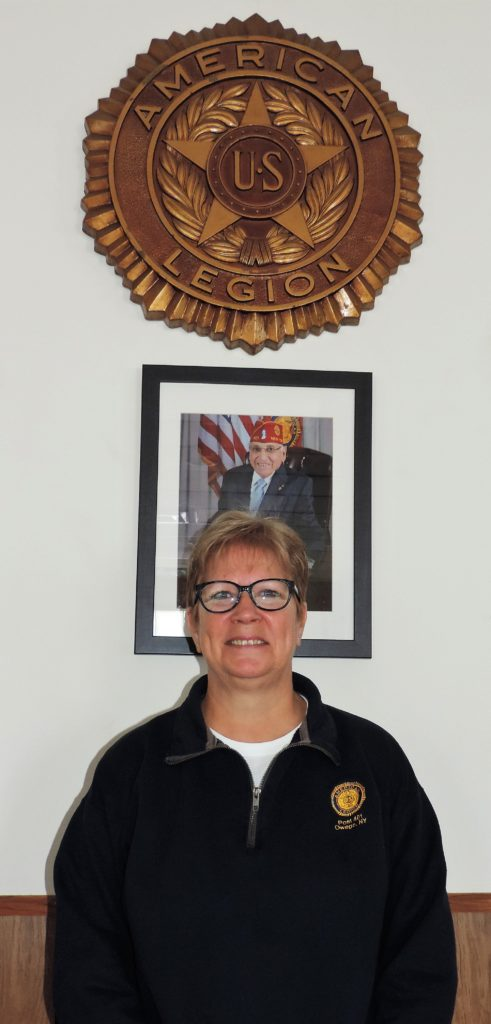 American Legion Post 401 celebrates centennial