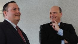 Congressman Tom Reed visits Lockheed Martin