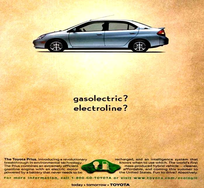 Collector Car Corner - Honda Insight memories and the modern electric car