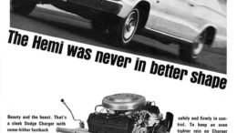 Collector Car Corner - The best of the V8s from Ford, GM and Chrysler