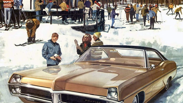 Collector Car Corner - 1967 Pontiac enthusiast asks for information