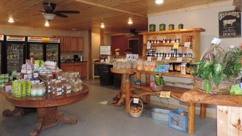 Engelbert Farms Store and Creamery celebrates grand opening