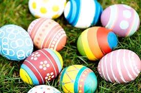 Annual Easter Egg Hunt planned