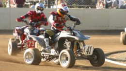 Champion Speedway opens for 45th Anniversary on May 26