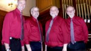 Valley Harmony's 'Good Life' Concert planned for May 11