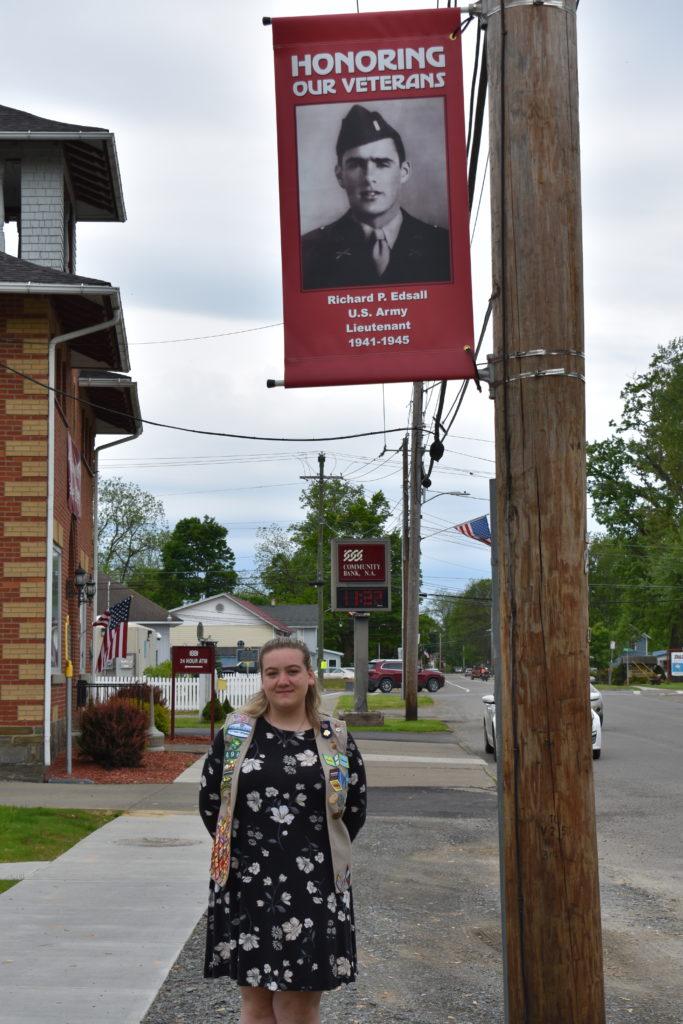 Celebrating Hometown Heroes
