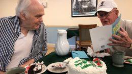 Romeo Jack Millage celebrates 92nd birthday