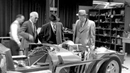 Collector Car Corner - Getting to know Zora Arkus-Duntov, his Grand Sport Corvettes and an upcoming 2020 mid-engine 'Zora' Corvette